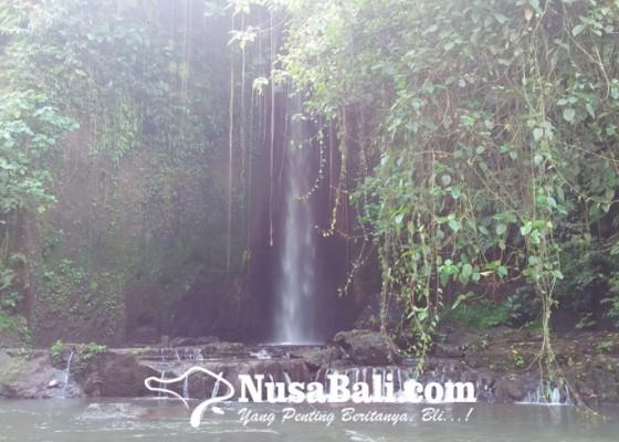 Nusabali.com - air-terjun-sumampan-pesona-keindahan-dan-pengalaman-berkesan