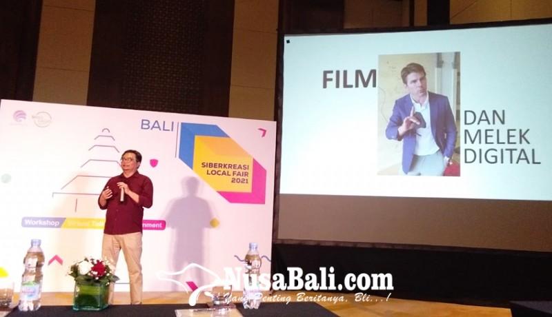 www.nusabali.com-sulit-dibendung-digitalisasi-rambah-dunia-film