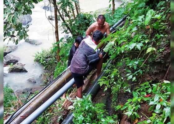 Nusabali.com - musim-kemarau-dua-kecamatan-di-tabanan-rawan-air-bersih