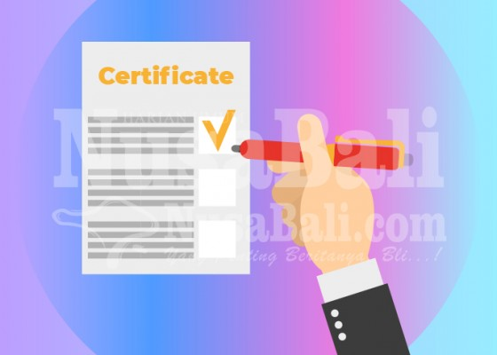 Nusabali.com - baru-656-usaha-kantongi-sertifikat-chse