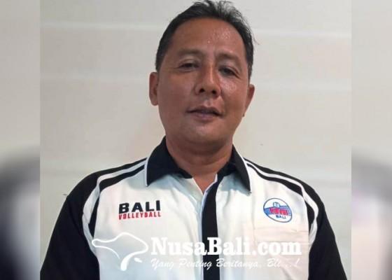 Nusabali.com - pbvsi-badung-kirim-dua-tim-ikuti-ujicoba