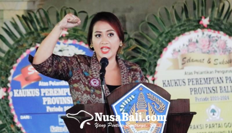www.nusabali.com-kaukus-perempuan-parlemen-bali-sebut-tak-masalah