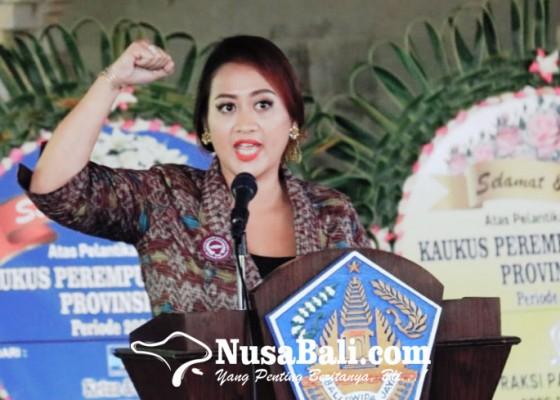 Nusabali.com - kaukus-perempuan-parlemen-bali-sebut-tak-masalah