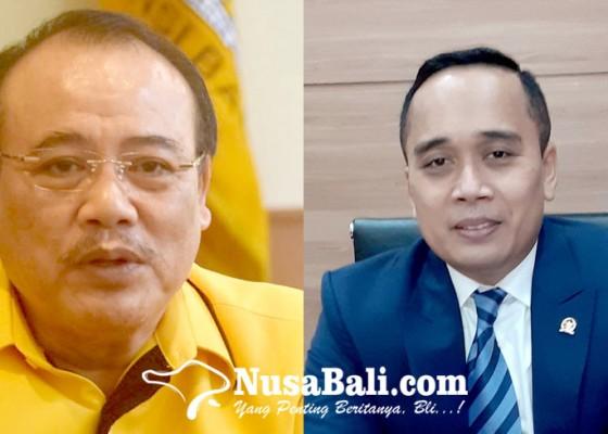 Nusabali.com - demokrat-tolak-pajak-jasa-pendidikan-golkar-bali-surati-dpp