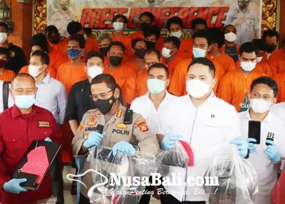Nusabali.com - angka-kriminalitas-naik-dua-kali-lipat