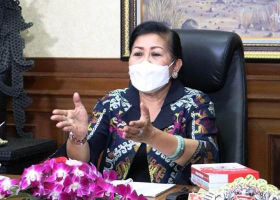 Nusabali.com - putri-koster-ajak-kembangkan-sektor-ekonomi-alternatif