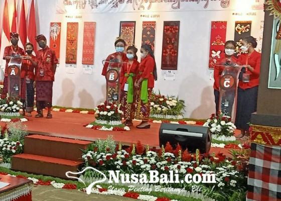 Nusabali.com - pdip-pelopori-upaya-pelestarian-bahasa-bali