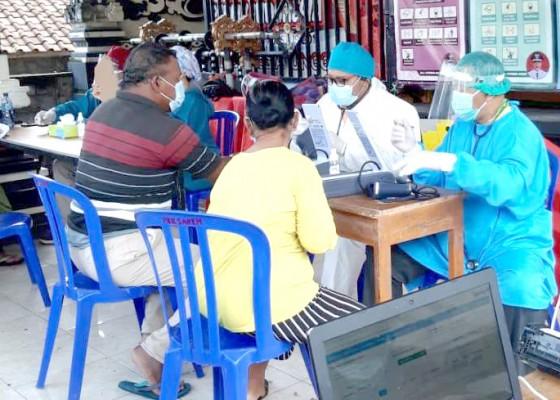 Nusabali.com - pasien-covid-19-rendah-brsu-tabanan-berlakukan-sistem-buka-tutup