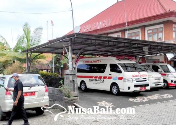 Nusabali.com - rsu-bangli-rencana-tambah-4-ambulans