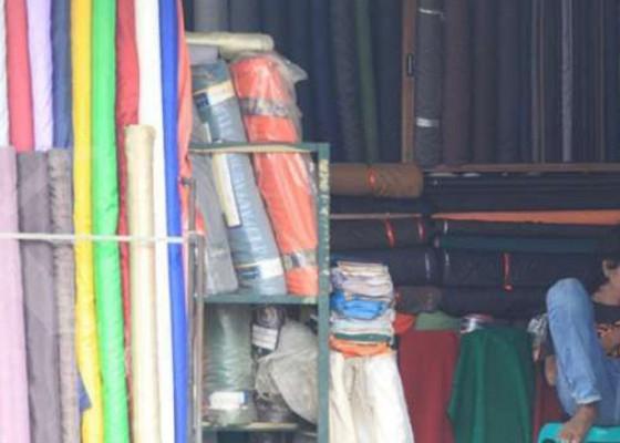 Nusabali.com - industri-tekstil-lokal-terancam