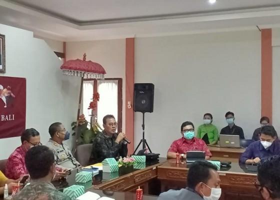 Nusabali.com - jelang-pariwisata-dibuka-bali-pertajam-implementasi-prokes