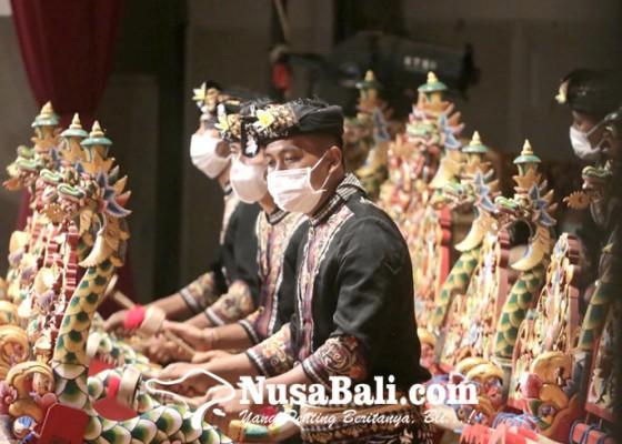 Nusabali.com - tampil-apik-seni-jegog-menggema-di-arena-pkb-xliii