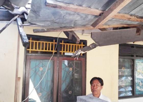 Nusabali.com - sejumlah-sapras-sekolah-rusak
