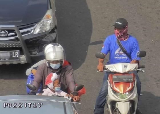 Nusabali.com - simpang-bitera-lokasi-langganan-pelanggar-lalin