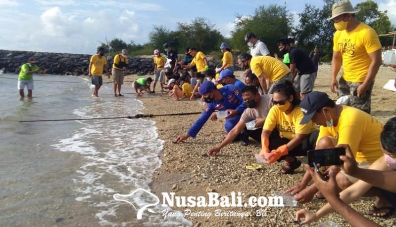 www.nusabali.com-tcec-serangan-rayakan-hut-bersamaan-dengan-world-turtle-day