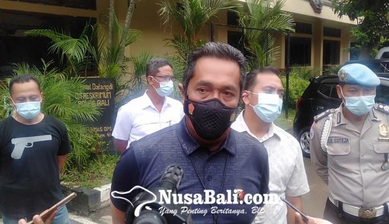 www.nusabali.com-laporan-penistaan-agama-desak-darmawati-dibawa-ke-bareskrim