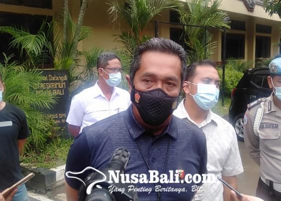 Nusabali.com - laporan-penistaan-agama-desak-darmawati-dibawa-ke-bareskrim