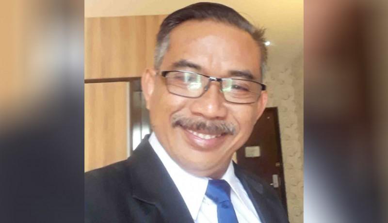 www.nusabali.com-gelapkan-uang-rp-30-juta-oknum-pengacara-ditahan