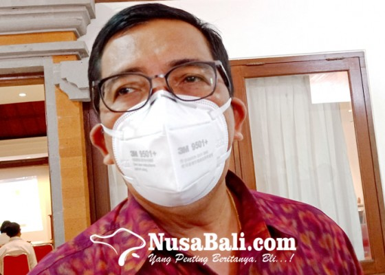 Nusabali.com - persiapan-wfb-bupati-sanjaya-tak-ingin-berjalan-sendiri-sendiri