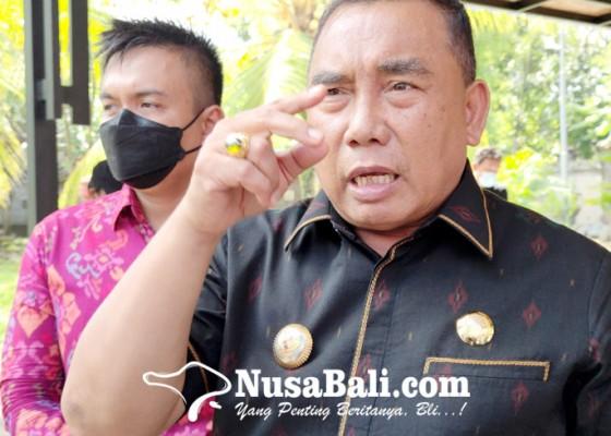 Nusabali.com - seimbangkan-harga-gabah-dan-beras-bupati-tamba-berencana-gandeng-investor