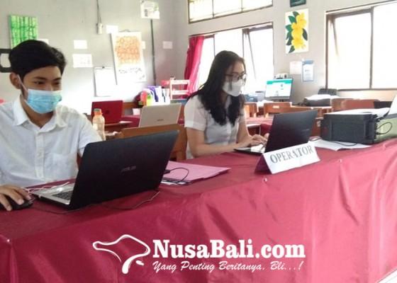 Nusabali.com - ppdb-sma-provinsi-bali-masuki-tahapan-kedua