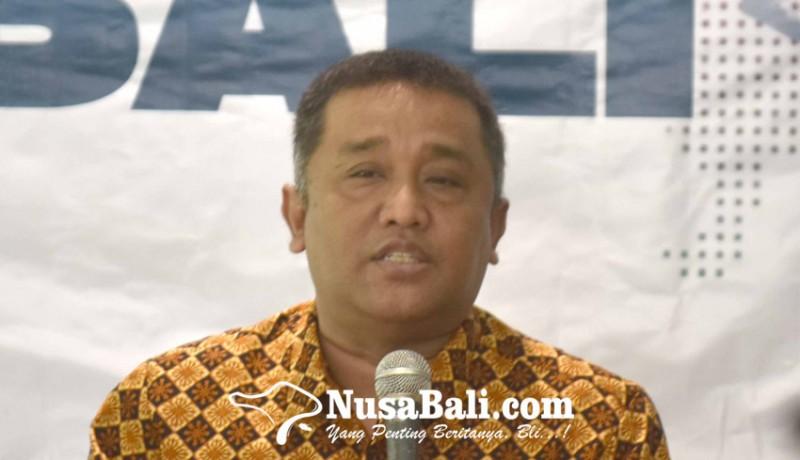 www.nusabali.com-kpu-bali-verifikasi-parpol-dengan-prokes-ketat