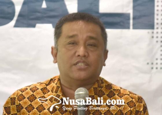 Nusabali.com - kpu-bali-verifikasi-parpol-dengan-prokes-ketat