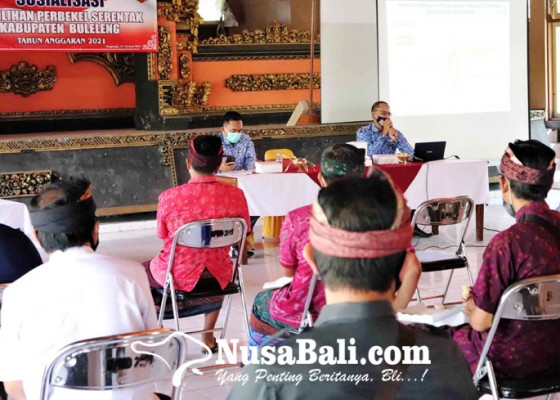 Nusabali.com - pilkel-serentak-2021-di-buleleng-tidak-berlakukan-kotak-kosong
