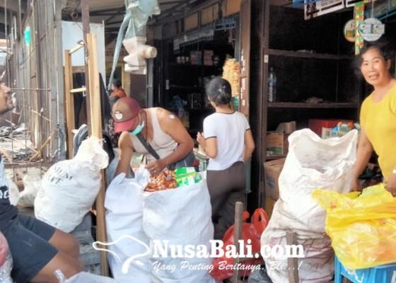 Nusabali.com - pulangkan-barang-sisa-dan-jual-rongsokan