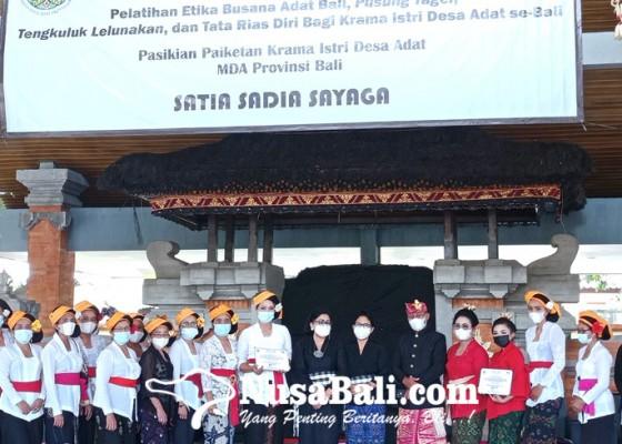 Nusabali.com - diprakarsai-putri-koster-untuk-cegah-degradasi-budaya