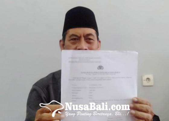Nusabali.com - gelapkan-uang-eks-ketua-yayasan-miftahul-ulum-dipolisikan