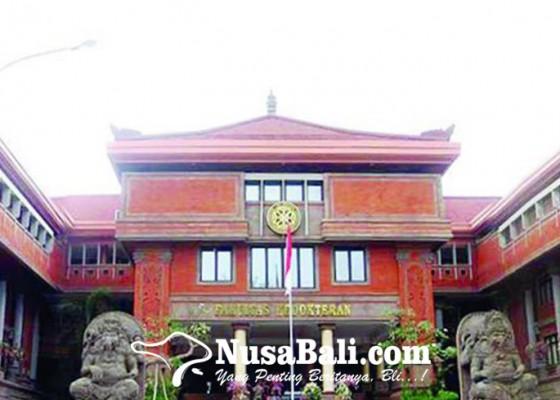 Nusabali.com - fk-unud-wacanakan-kurikulum-berbasis-kearifan-lokal-kesehatan-mental-jadi-perhatian