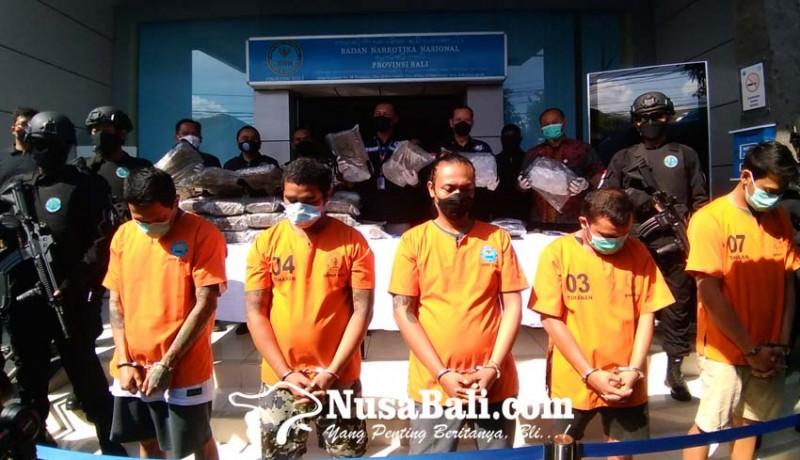www.nusabali.com-napi-lp-kerobokan-kendalikan-penyelundupan-50-kg-ganja