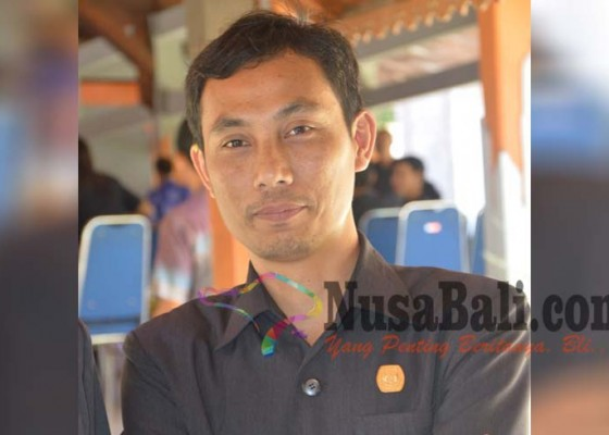 Nusabali.com - ketua-kpu-buleleng-kena-sanksi