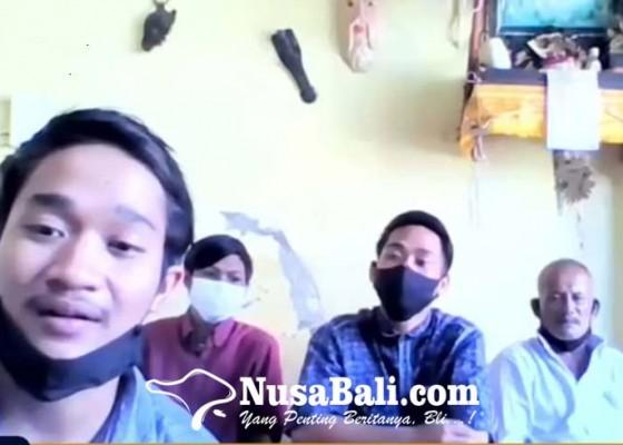Nusabali.com - habis-digelontor-uang-pengadu-malah-laporkan-balik-dr-somvir-ke-dkpp