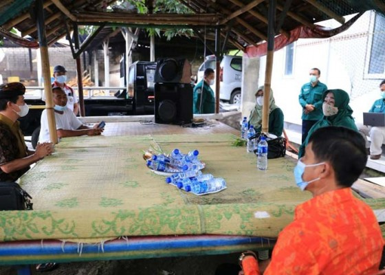 Nusabali.com - pemindangan-kusamba-akan-manfaatkan-pellet-toss