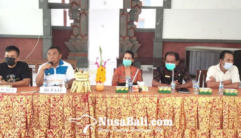 www.nusabali.com-bupati-jembrana-uji-publik-calon-sekda