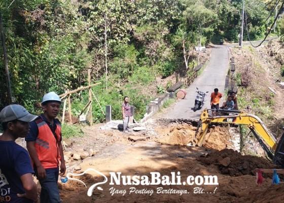 Nusabali.com - tiga-jembatan-senilai-rp-14-m-mulai-digarap