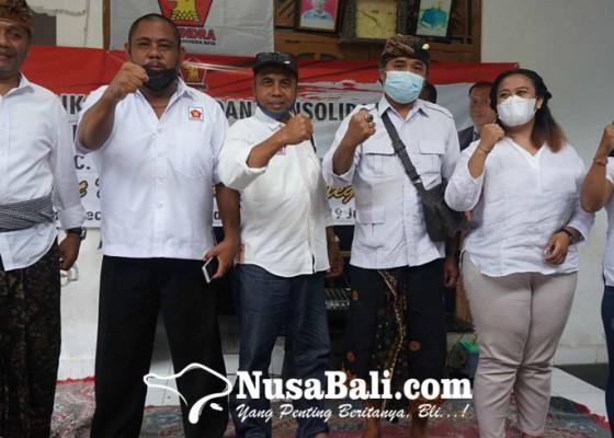 Nusabali.com - gerindra-karangasem-rekrut-kader-wanita-potensial