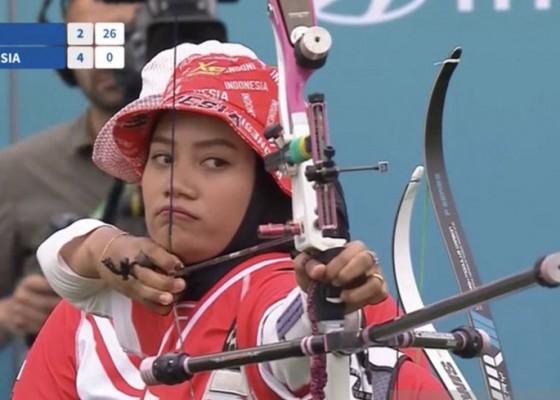 Nusabali.com - tim-panahan-putri-indonesia-gagal-raih-tiket-olimpiade-tokyo