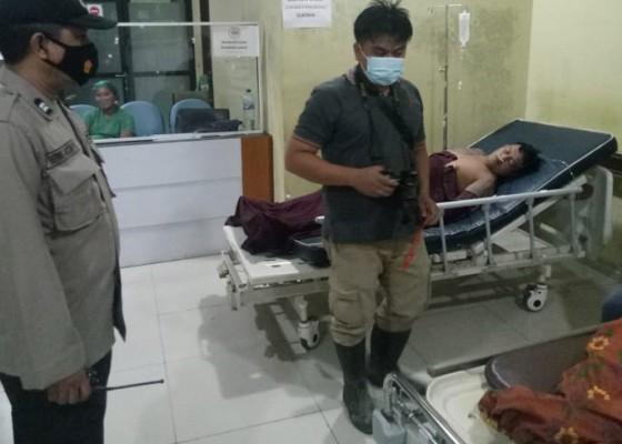 Nusabali.com - usai-tusuk-istri-hingga-tewas-suami-nekat-mencoba-bunuh-diri
