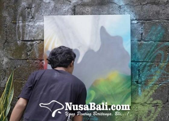 Nusabali.com - movement-of-recovery-gelar-art-with-purpose-gandeng-lala-land-creative-studio