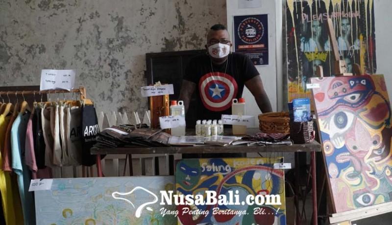 www.nusabali.com-rumah-berdaya-denpasar-diperkenalkan-melalui-pameran-seni