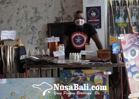 Nusabali.com - rumah-berdaya-denpasar-diperkenalkan-melalui-pameran-seni