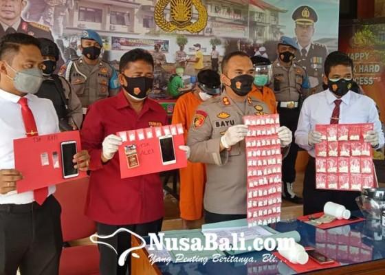 Nusabali.com - bocah-pengedar-pil-koplo-dijuk