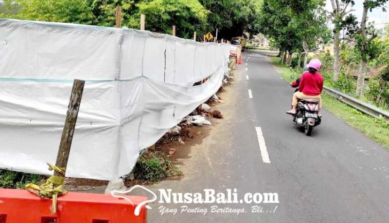 www.nusabali.com-perbaiki-jalan-di-banjar-gebagan-pemprov-kucurkan-rp-7-miliar