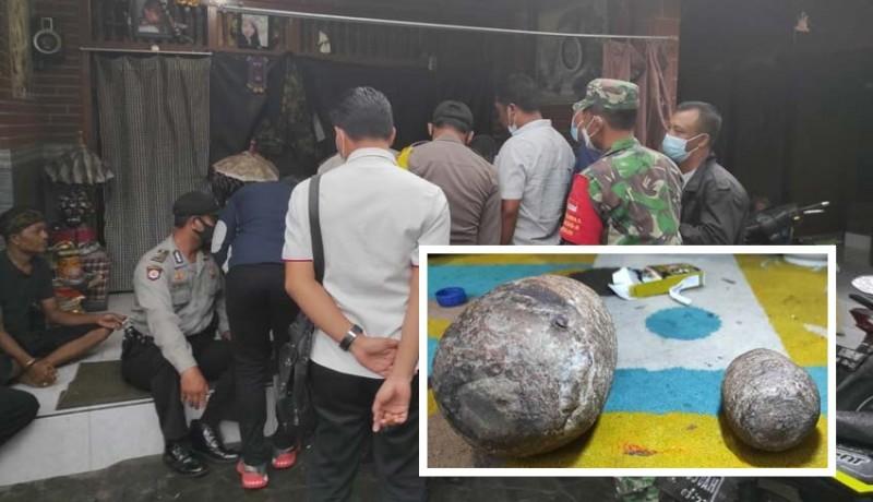 www.nusabali.com-batu-menyerupai-mortir-dan-granat-gegerkan-warga-klungkung