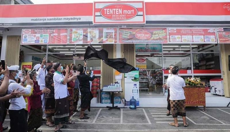 www.nusabali.com-pertama-di-bali-desa-adat-guwang-kelola-toko-modern-sebagai-bupda