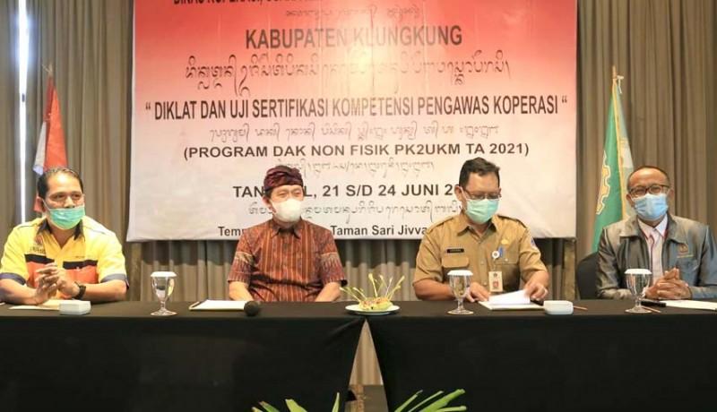 www.nusabali.com-pengawas-koperasi-mutlak-bersertifikasi
