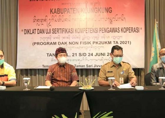 Nusabali.com - pengawas-koperasi-mutlak-bersertifikasi
